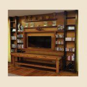 Home Theatre Cabinets